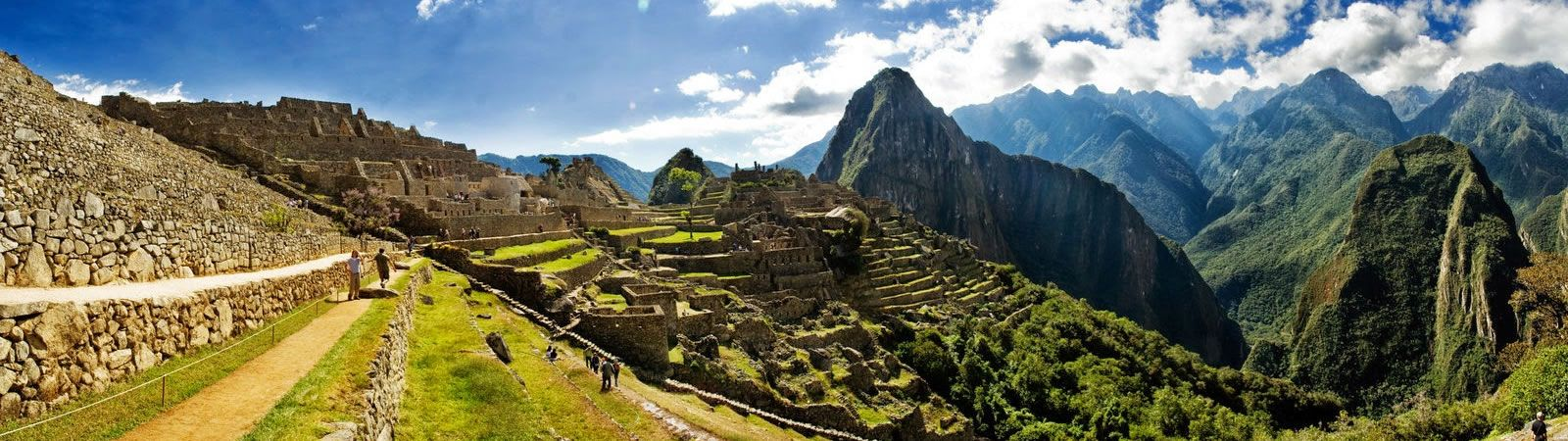 Machu Picchu Luxury Tours