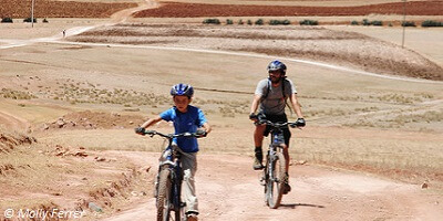 Maras Mountain Bike
