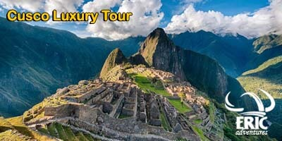 Cusco Luxury Tour