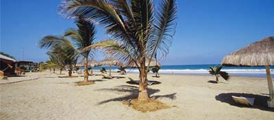 Tumbes 5 Days Package