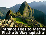 Mahchu Picchu and Waynapicchu booking