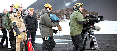 photo and filming trips