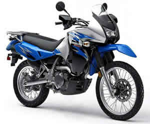 Motorcycle Rental Peru