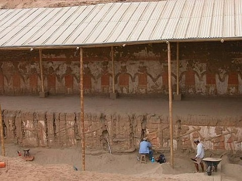 Trujillo Cultural Tour