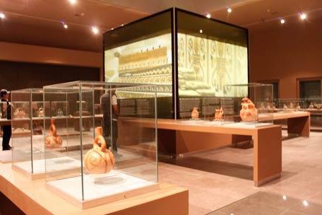Moche Temples Museum