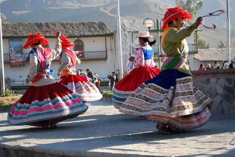 Arequipa 2 Days in Bikes