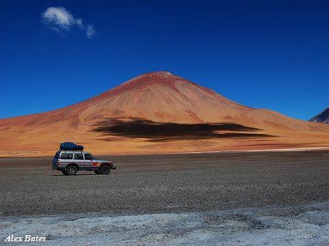 Bolivian Salt Flats Uyuni 5 dayss