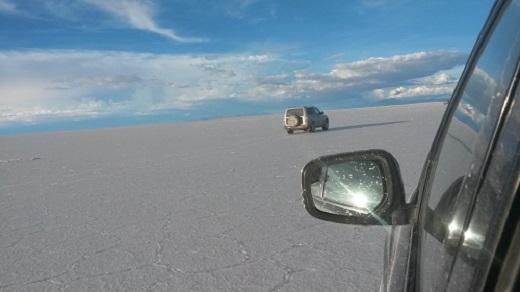 Bolivia Uyuni Tours
