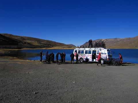 Bolivia Tours