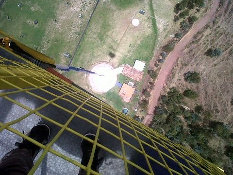 Cusco Bungee Jumping