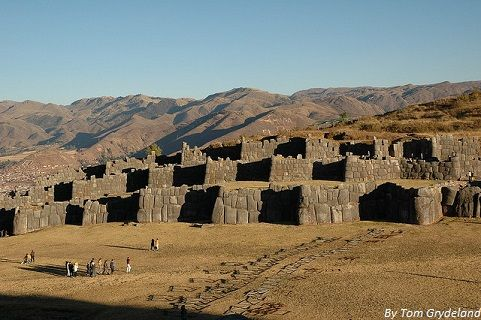 Peru Luxury Tours