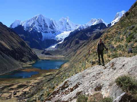 Machu Picchu Trekking