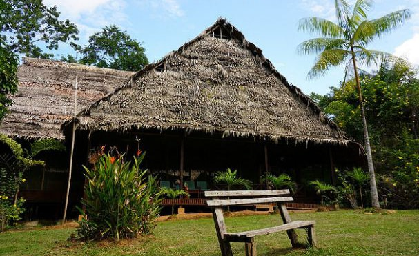 Iquitos Tours
