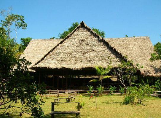 Amazonas Tours