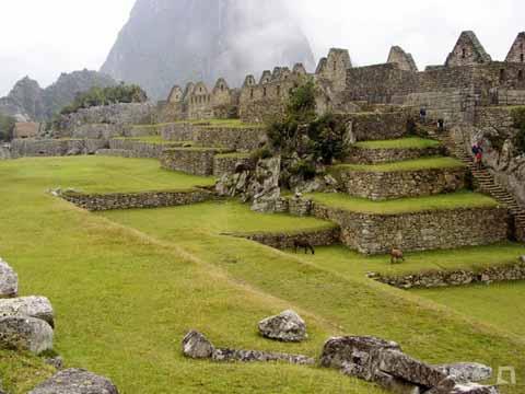 Peru Luxury Tour