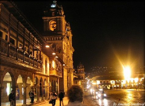 Peru Cusco Tours