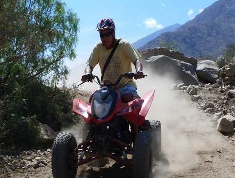 Lunahuana ATV