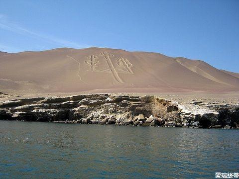 Peru Ballestas Island