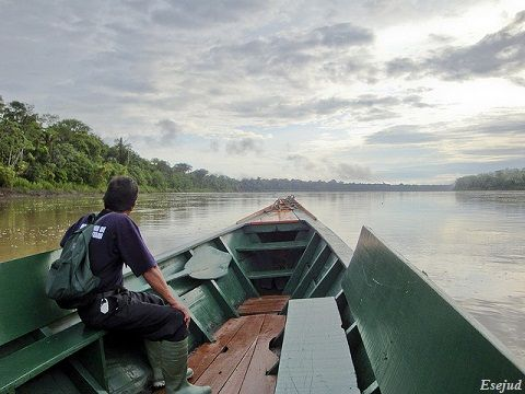 PUERTO MALDONADO 3 DAYS