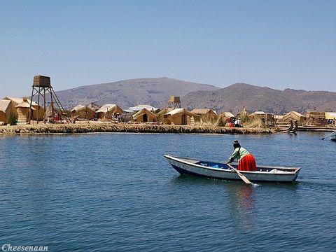 Puno - Lake Titicaca Tours